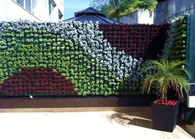 Paisajismo y diseño de jardines