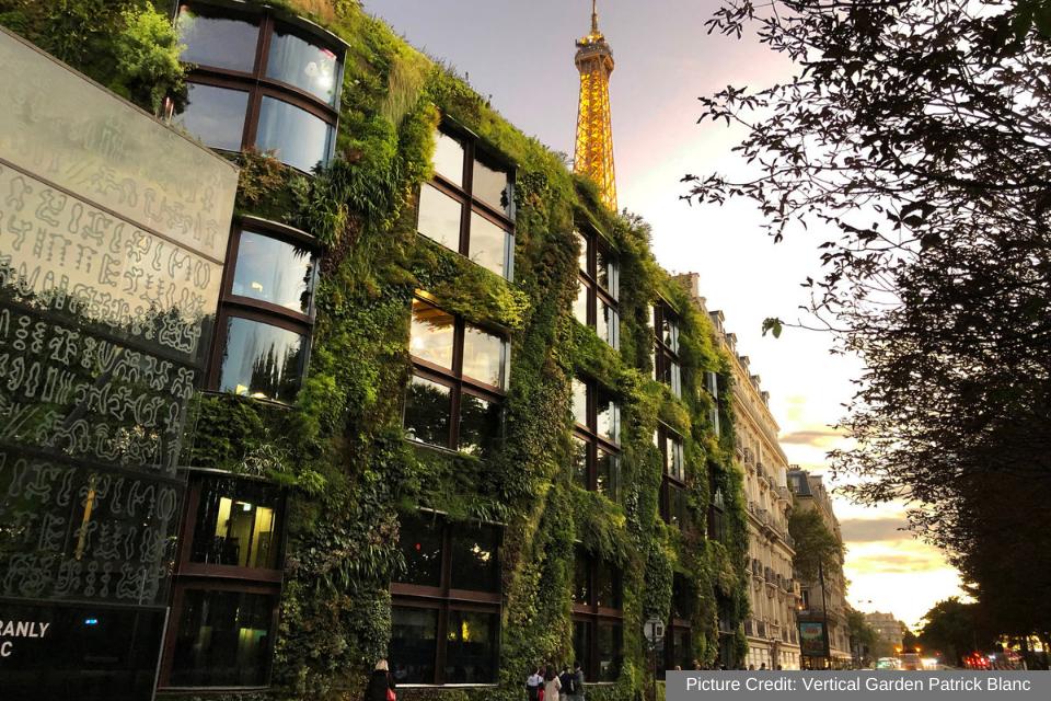 Musee Du Quai Branly - Paris 2
