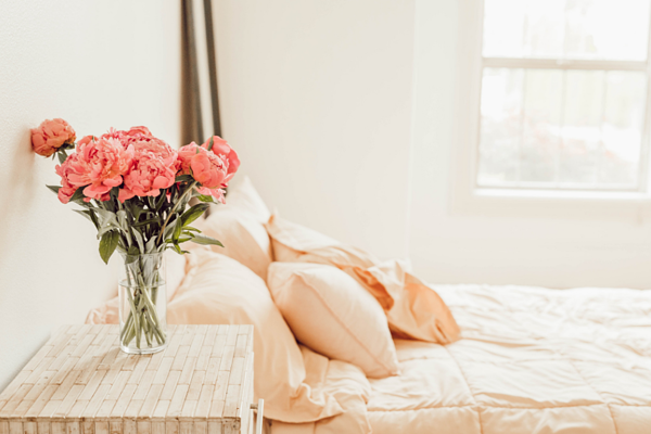Re imagine your bedroom