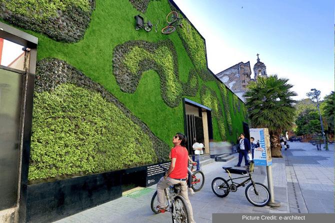 Universidad del Claustro de Sor Juana, Mexico City 2