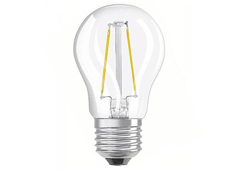 An example of a LED lightbulb